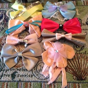 Showtime Bows